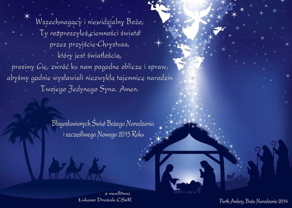 Christmas 2014, PL