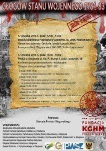 Głogów_stanu_wojennego_1981_plakat