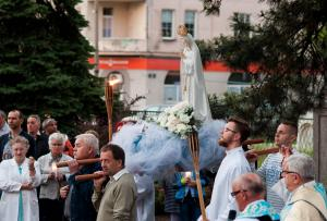 Nabożeństwo Fatimskie 13.06.2017