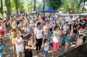 Festyn z Okazji Dnia Ojca - 19.06.2016