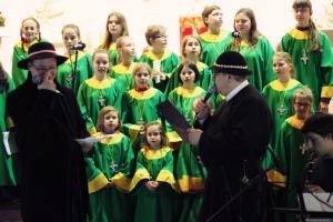 Koncert kolęd - Klemensiątka - 28.01.2018