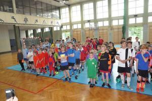 Turniej LSO Tuchow 2017 fot01