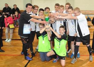Turniej LSO Tuchów 2017