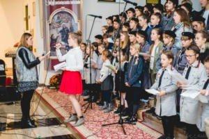 Koncert patriotyczny - 100-lecie odzyskania niepodległości- 10.11.2018