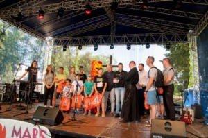 Piknik Rodzinny św.Klemensa - 9.06.2019